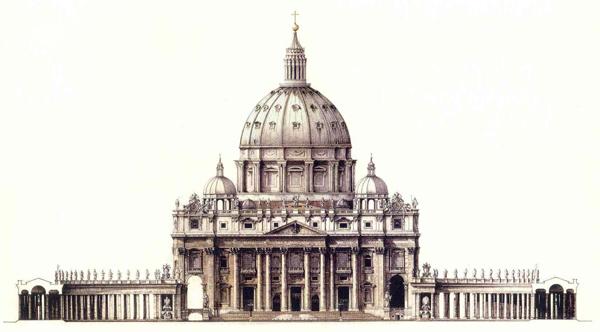Ho twittato con il papa Guido Fabrizi