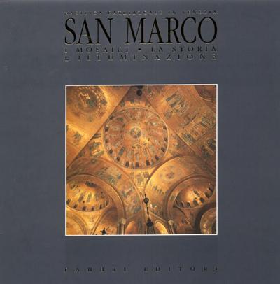 San MarcoMosaici